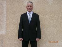 Christian RETORNAZ, Maire de Villers-Saint-Martin